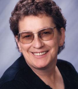 Sandra Stevenson