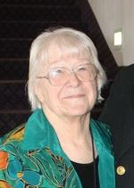 Suzanne  Mock (Hodgins)