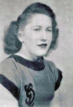 Marie Germaine  Hafford (Lagace)