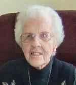 Ruth Elizabeth  Barker (Moore)