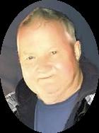Eddie Overlock