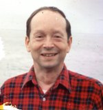 Lawrence Paul  Robinson