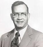 Harry Thaxter  Treworgy