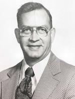 Harry Treworgy