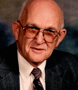 Ralph Lewis Bickford
