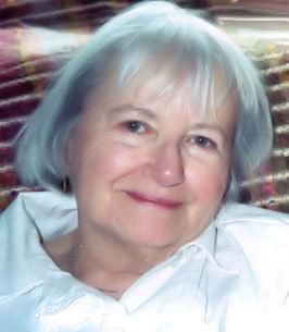 Jane Elizabeth (Hinckley) Hanson