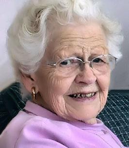 Ruth Elaine Rich