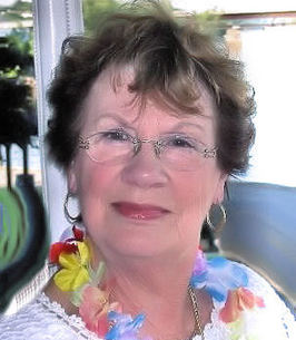 Sylvia Pomroy