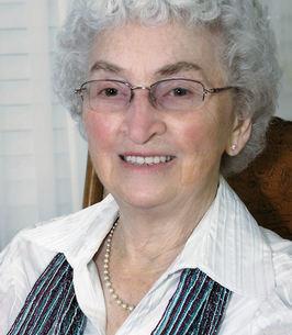 Charlene E. Binette