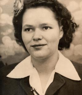 Gertrude Ross