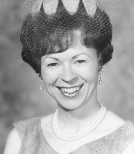Priscilla Washburn