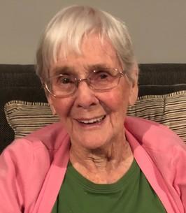Alice M. Dyer